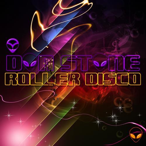 Rollerdisco Album Art
