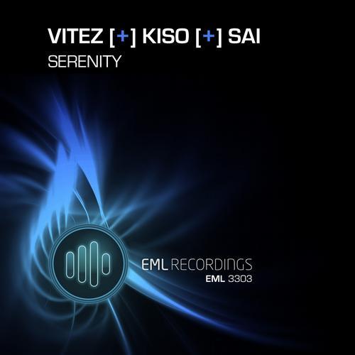 Album Art - Serenity