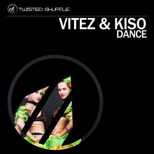 Album Art - Dance