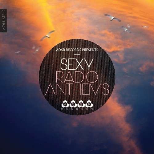 Album Art - Sexy Radio Anthems, Vol. 2