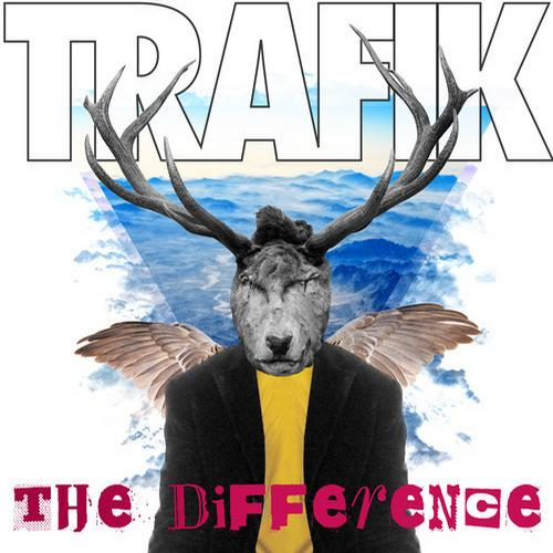 Album Art - The Difference