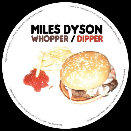 Album Art - Whopper / Dipper