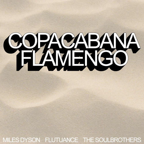 Album Art - Copacabana / Flamengo