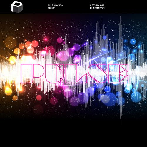Album Art - Pulse