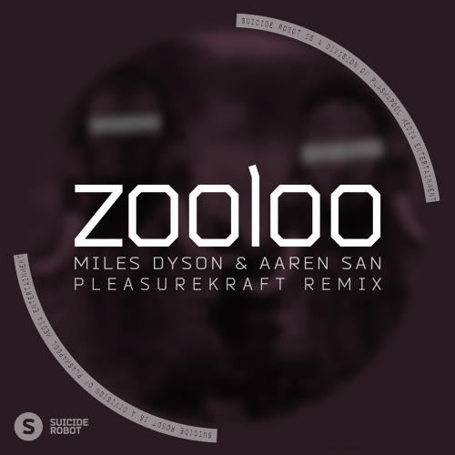 Album Art - Zooloo