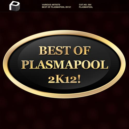 Album Art - Best Of Plasmapool 2k12!