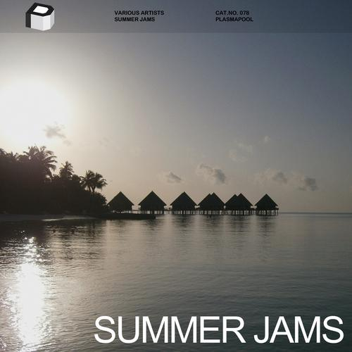 Album Art - Summer Jams