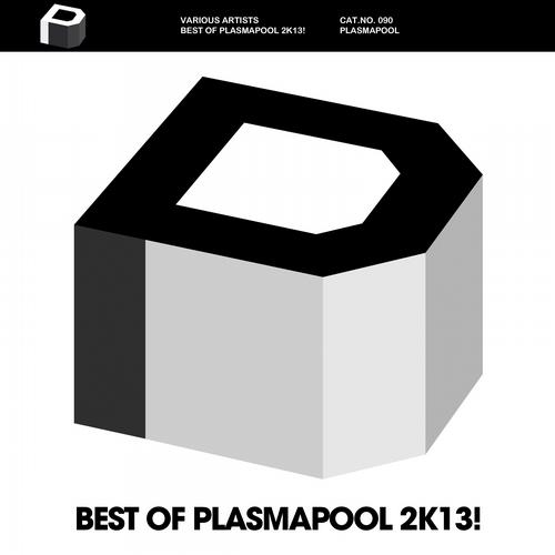 Album Art - Best Of Plasmapool 2k13!