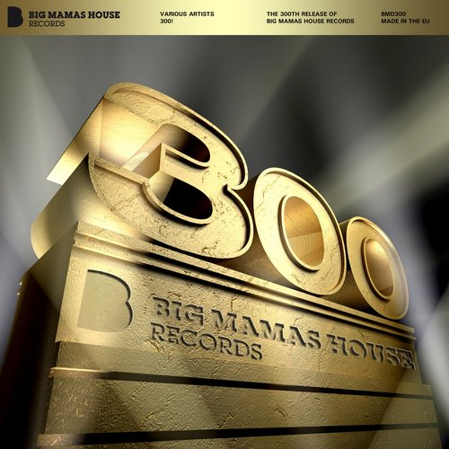 Album Art - 300!