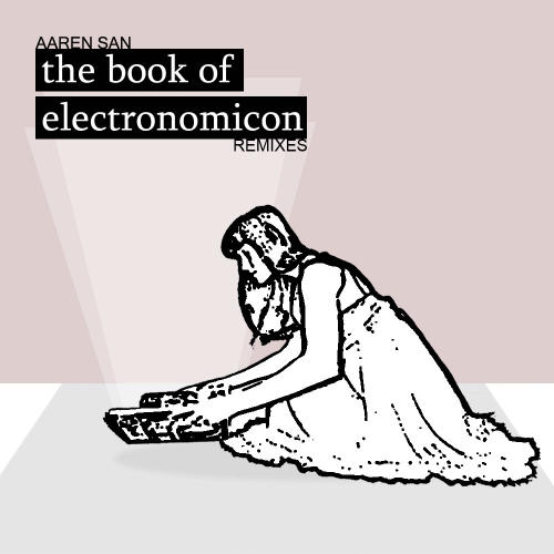 Album Art - The Book Of Electronomicon Remixes