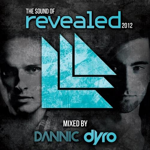 Album Art - The Sound Of Revealed 2012 - Mixed By Dannic & Dyro
