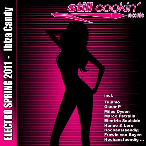 Album Art - Best Of Still Cookin' - Electro Spring 2011 (Ibiza Candy)