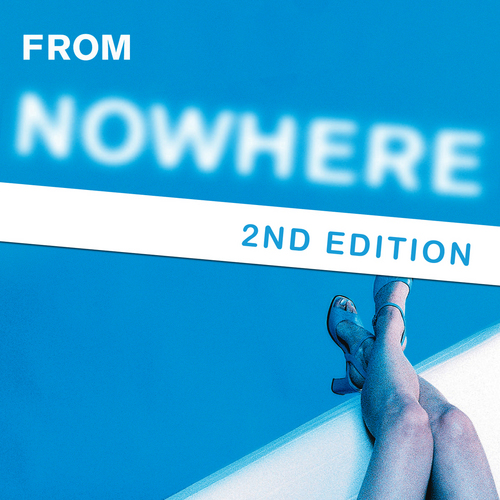 Album Art - From Nowhere - 2nd Edition