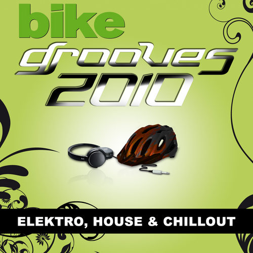 Album Art - Bike Grooves