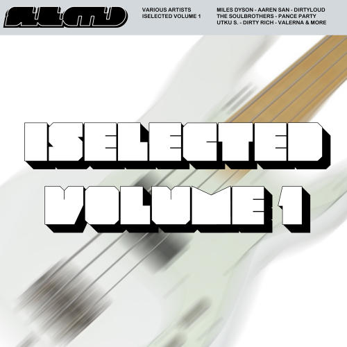 Album Art - ISelected Volume 1