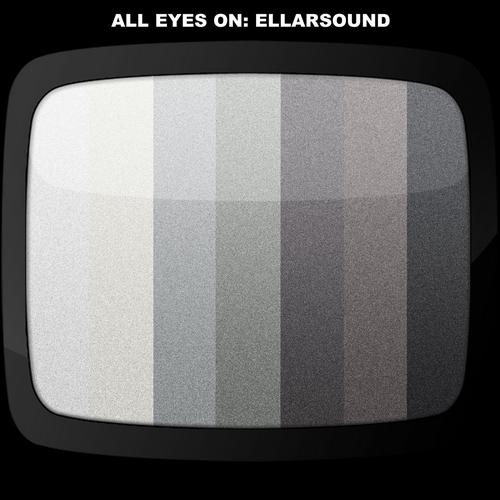 Album Art - All Eyes On: Ellarsound