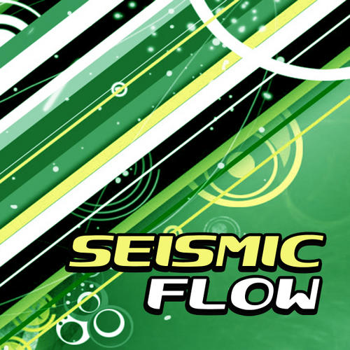 Album Art - Seismic Flow