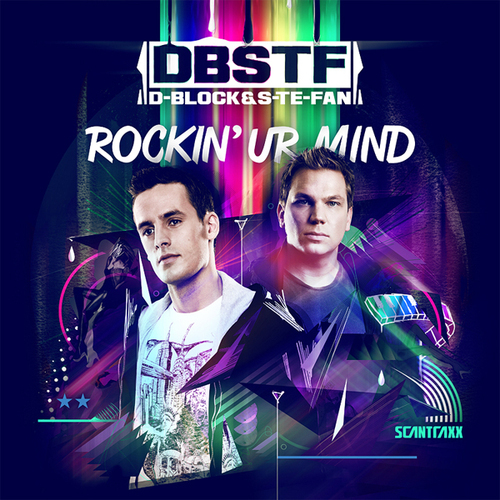 Album Art - Rockin Ur Mind - Compilation