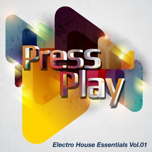 Album Art - Electro House Essentials Vol. 01