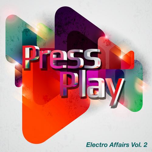 Album Art - Electro Affairs Vol. 2