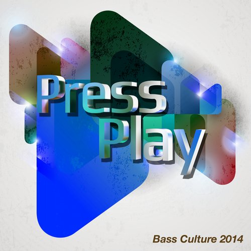 Album Art - Bass Culture 2014