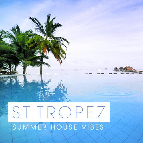 Album Art - St. Tropez Summer Vibes
