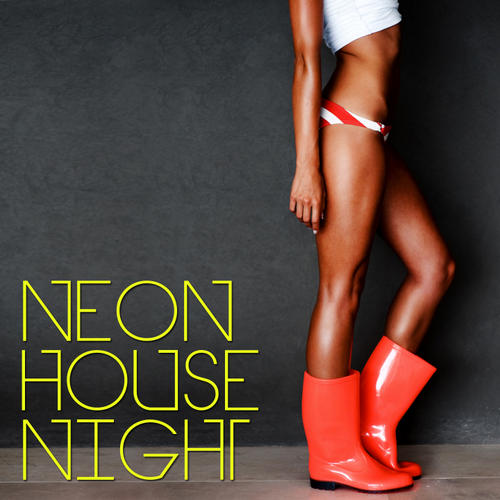 Album Art - Neon House Night