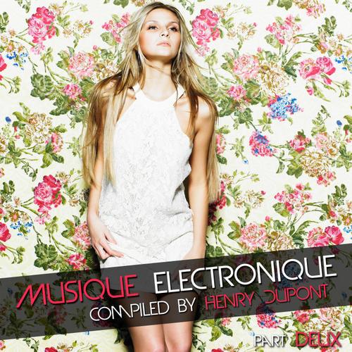 Album Art - Musique Electronique Part Deux