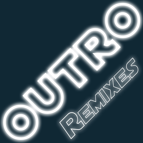 Album Art - Outro Remixes