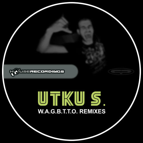Album Art - W.A.G.B.T.T.O. Remixes