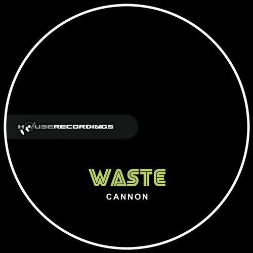 Album Art - Cannon