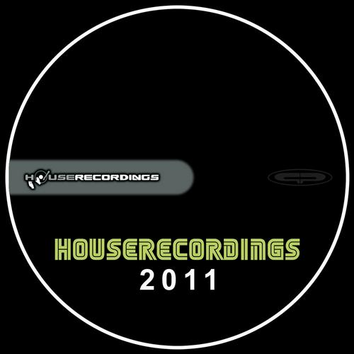 Album Art - Houserecordings 2011