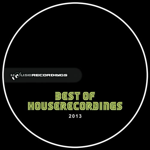 Album Art - Best Of Houserecordings 2013