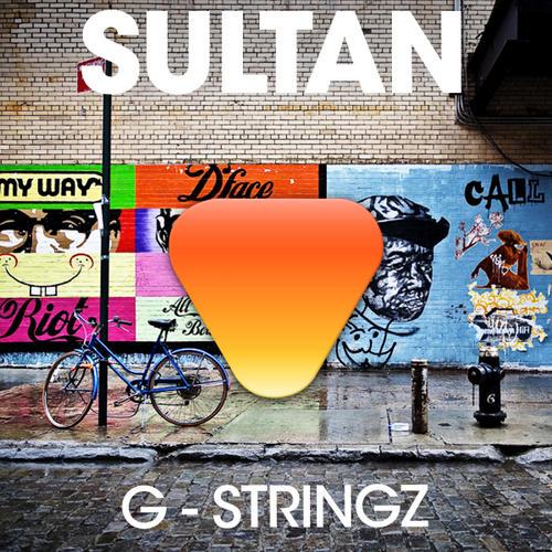 Album Art - GStringz