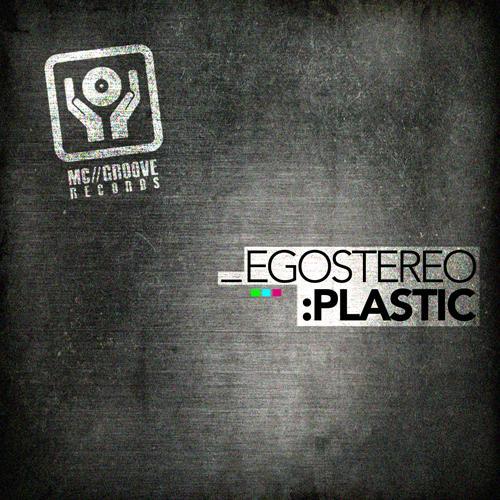 Album Art - Plastic