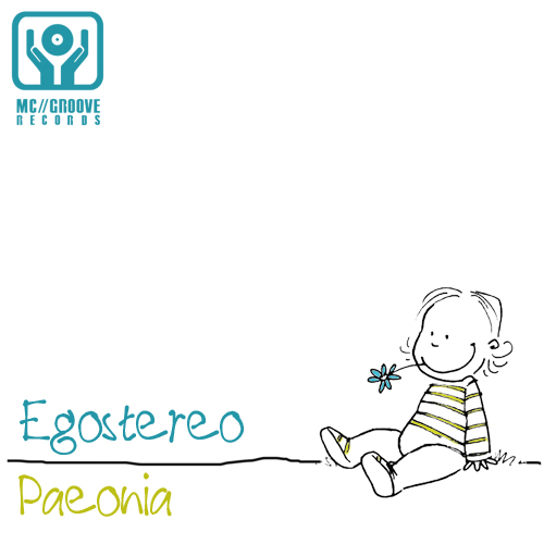 Album Art - Paeonia