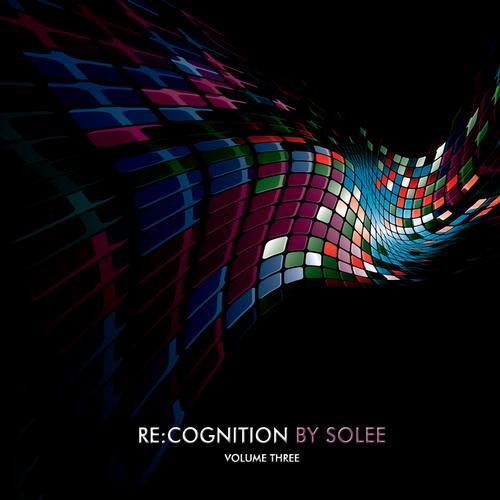 Re:Cognition Volume 3 Album