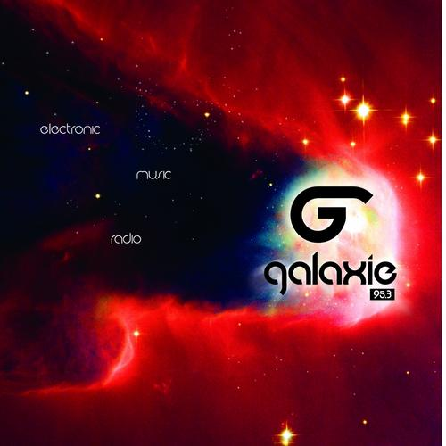 Album Art - Galaxie (Electronic Music Radio)