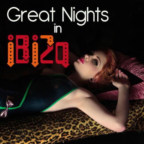 Album Art - Great Nights In Ibiza