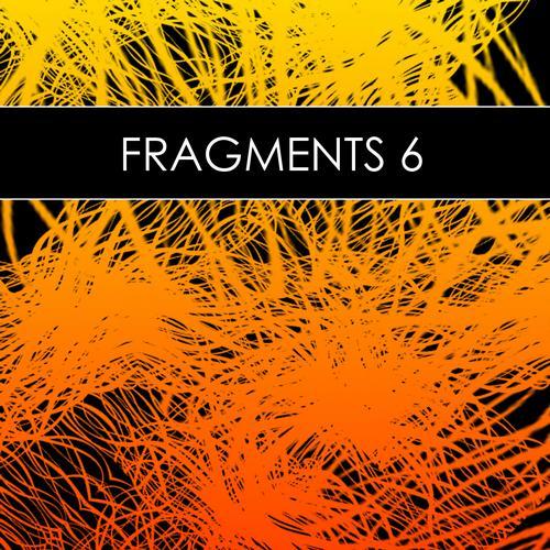 Album Art - Fragments 6 (incl. DJ-Mix)