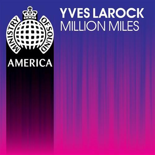 Million Miles Album