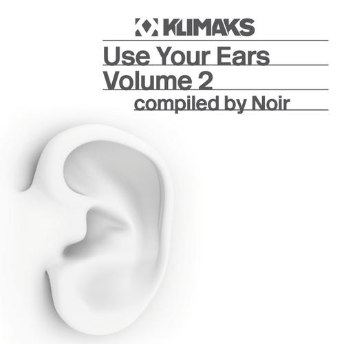 Album Art - Use Your Ears Vol. 2
