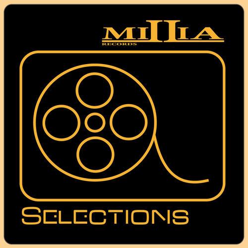 Album Art - Millia Selections