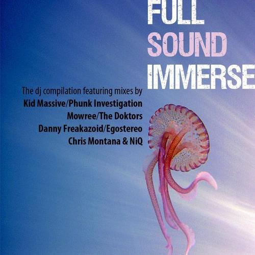 Album Art - Full Sound Immerse