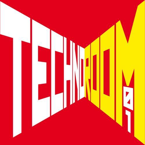 Album Art - Technoroom Volume 1