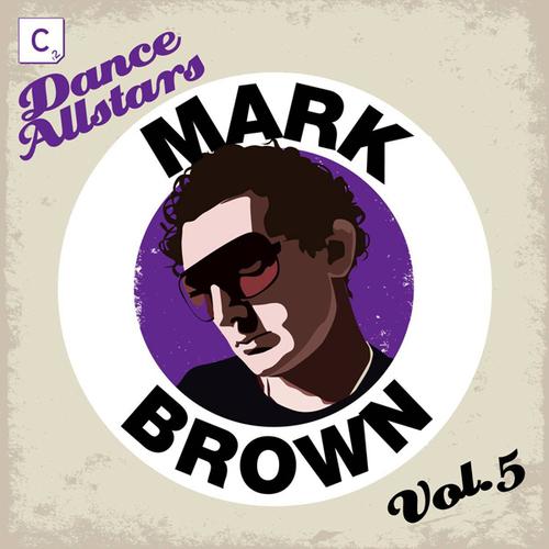 Album Art - Cr2 Dance Allstars Volume 5 - Mark Brown