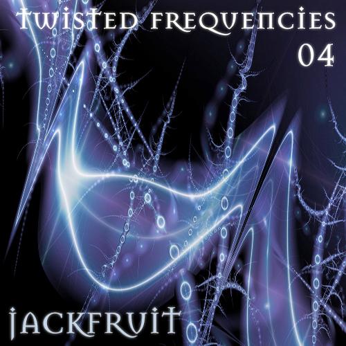 Album Art - Twisted Frequencies Volume 4