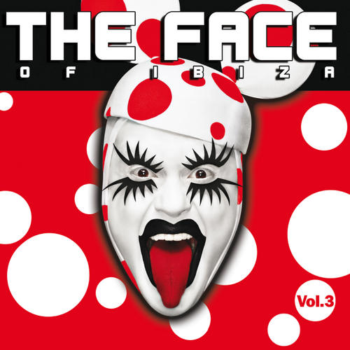 Album Art - The Face Of Ibiza Vol. 3