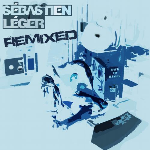Album Art - Back To Basics (Remixes)