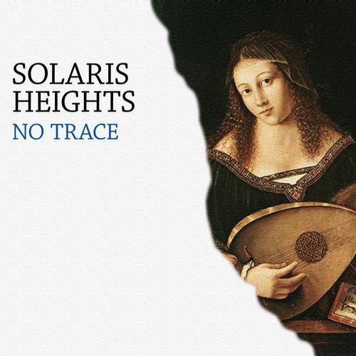 Album Art - No Trace